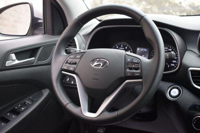 2020 Hyundai Tucson Preferred  AWD | HEATED SEATS