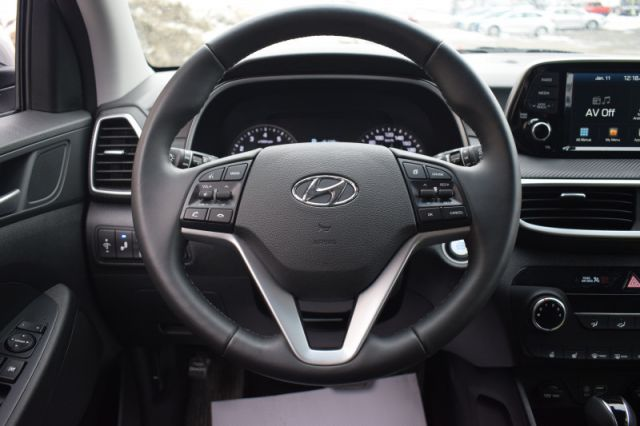 2020 Hyundai Tucson Preferred  | AWD | HEATED SEATS