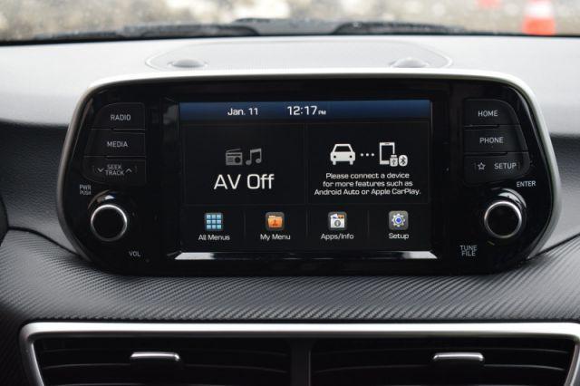 2020 Hyundai Tucson Preferred  | AWD | HEATED SEATS |