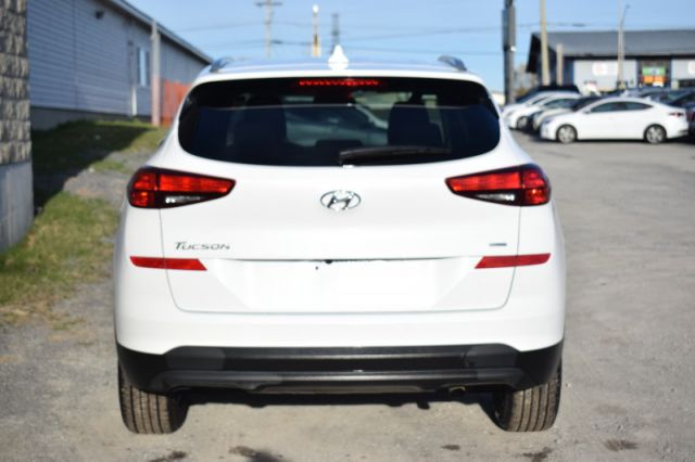 2020 Hyundai Tucson Preferred  | AWD | LANE ASSIST | BACK UP CAM |