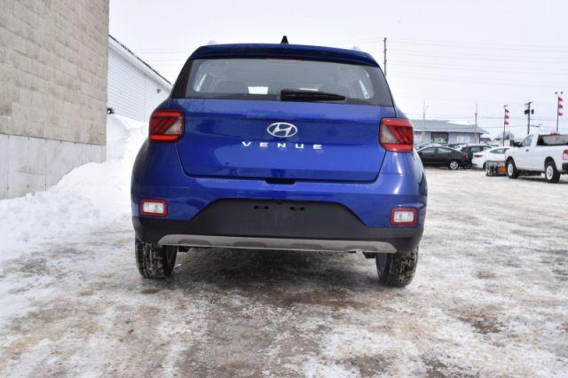 2020 Hyundai Venue Preferred  | ANDROID AUTO & APPLE CARPLAY | HEATED SEATS & WHEEL