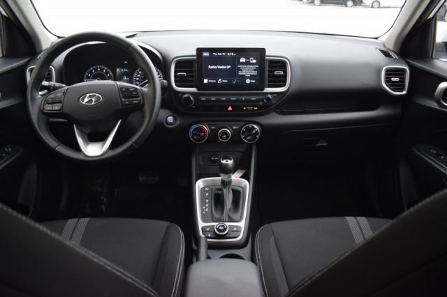 2020 Hyundai Venue Preferred  - Heated Seats