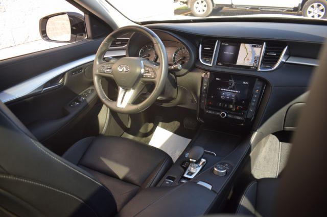 2020 INFINITI QX50 ESSENTIAL AWD  - Leather Seats