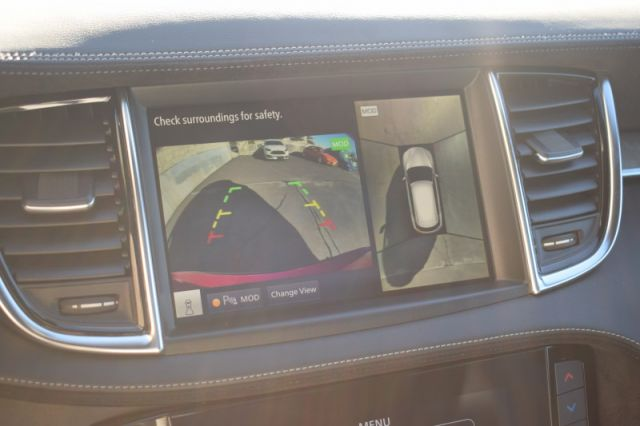 2020 INFINITI QX50 Sensory AWD  | SUNROOF | LEATHER | NAV |