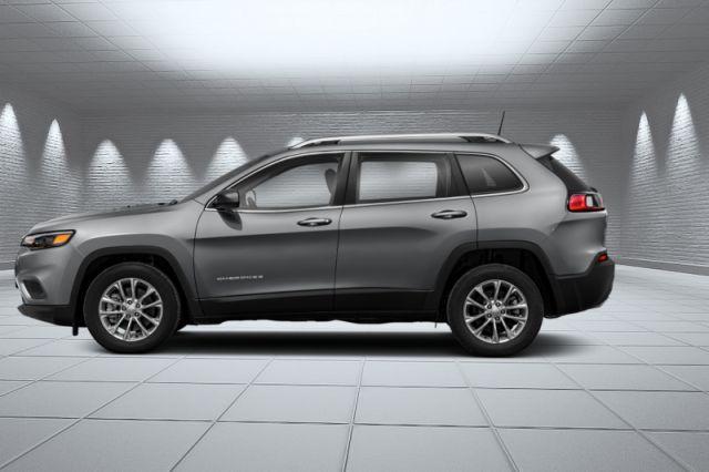 2020 Jeep Cherokee Altitude  - Sunroof - Heated Seats