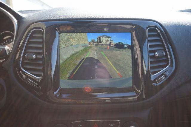 2020 Jeep Compass Altitude  | MOONROOF | NAV |