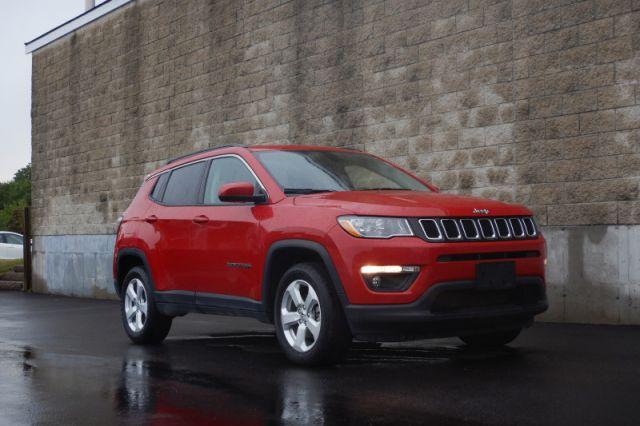 2020 Jeep Compass North  - Aluminum Wheels -  Keyless n Go