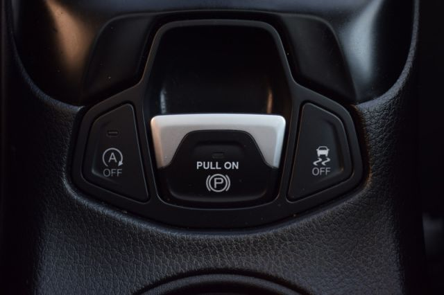 2020 Jeep Compass Limited  - Leather Seats -  Remote Start