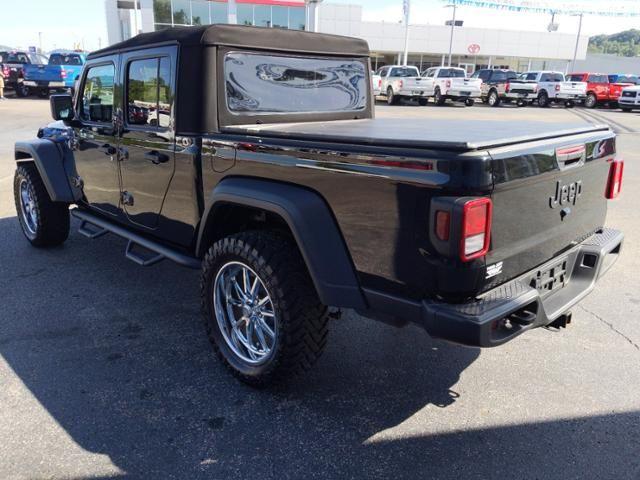 2020 Jeep Gladiator Sport 4x4