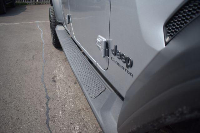 2020 Jeep Gladiator Sport S  - Aluminum Wheels