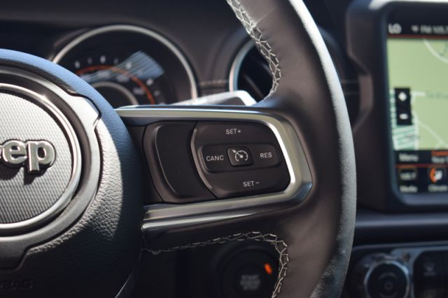 2020 Jeep Gladiator Overland  OVER $8300 in UPGRADES