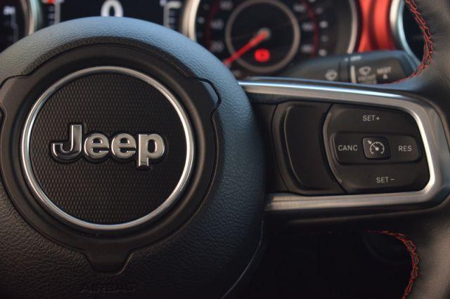 2020 Jeep Gladiator Rubicon  - Fox Shocks