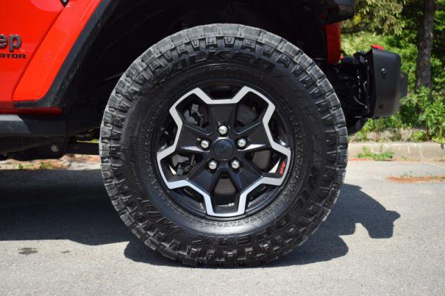 2020 Jeep Gladiator Rubicon  | 4X4 | UPGRADED TIRES |
