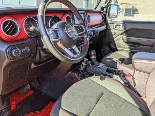 2020 Jeep Gladiator Rubicon 4X4  |2 YEARS / 40,000KMS EXTENDED POWERTRAIN WARRANTY I