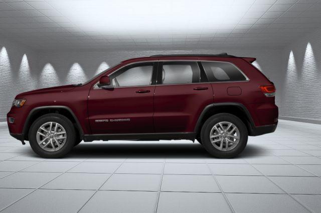 2020 Jeep Grand Cherokee Altitude  - Sunroof