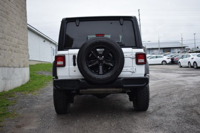 2020 Jeep Wrangler Unlimited Sport Altitude  | 4X4 | UPGRADED TIRES |