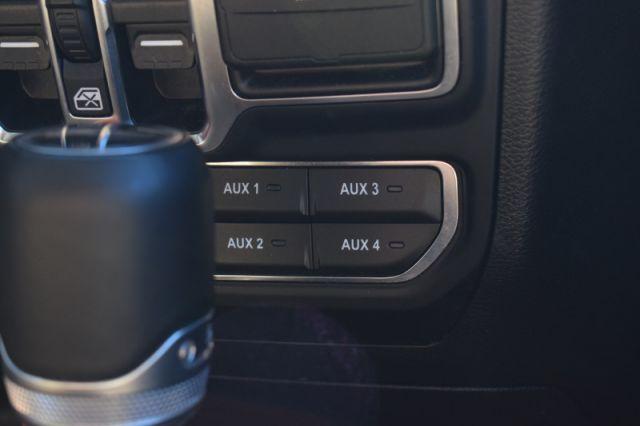 2020 Jeep Wrangler Unlimited Sahara  | 4X4 | ALPINE AUDIO | NAV |