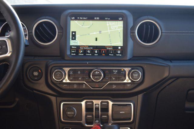 2020 Jeep Wrangler Unlimited Sahara    4X4   ALPINE AUDIO   NAV  