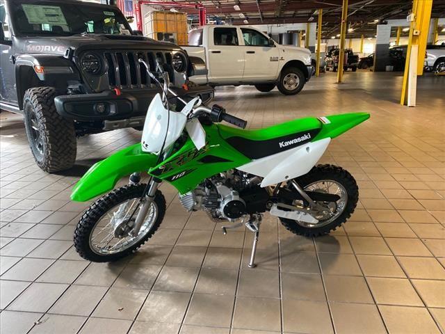 2020 Kawasaki KLX1100 klx100