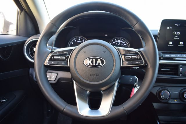 2020 Kia Forte EX   | HEATED SEATS & WHEEL |