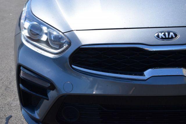 2020 Kia Forte EX  | WIRELESS CHARGING | BACK UP CAM |