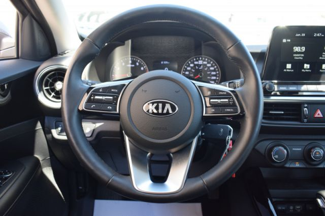 2020 Kia Forte EX    WIRELESS CHARGING   BACK UP CAM  