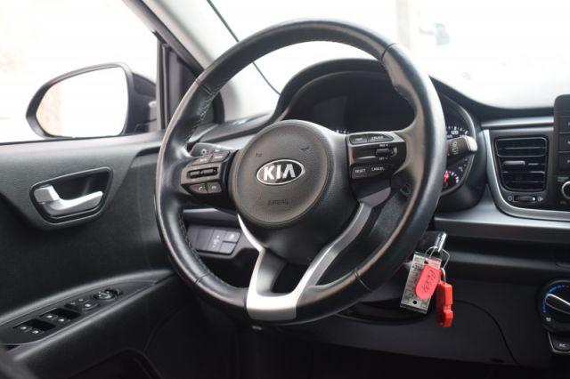 2020 Kia Rio 5-door LX+ IVT  | HEATED SEATS & WHEEL | BACK UP CAM