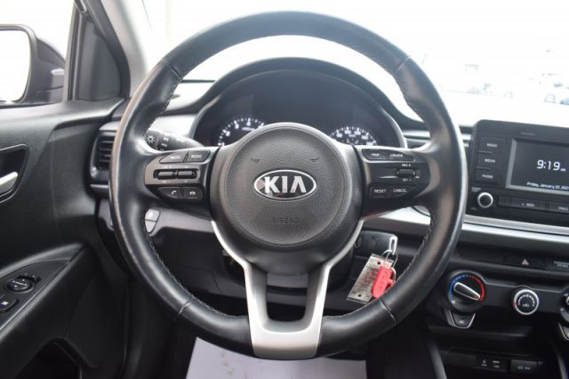 2020 Kia Rio 5-door LX+ IVT  | HEATED SEATS & WHEEL | BACK UP CAM |