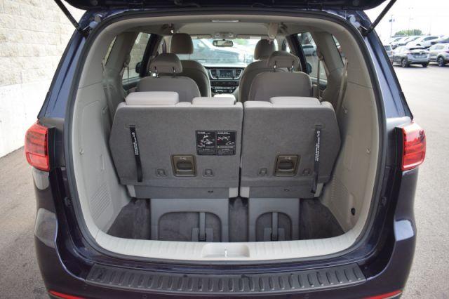 2020 Kia Sedona LX  - Heated Seats -  Apple CarPlay