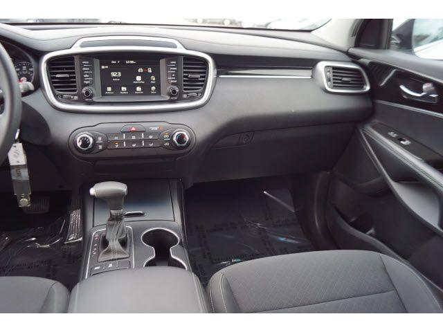 2020 Kia Sorento S V6