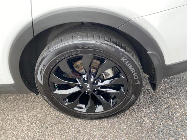 2020 Kia Sorento EX V6 AWD