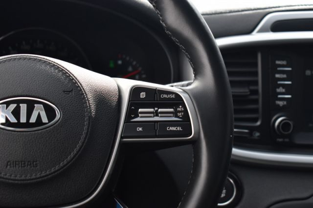 2020 Kia Sorento EX  - Leather Seats -  Heated Seats