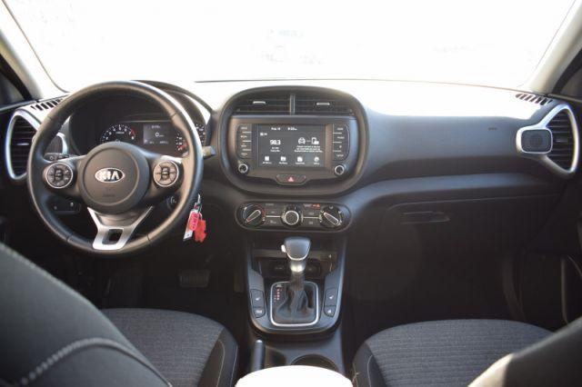 2020 Kia Soul EX  -  Android Auto -  Apple CarPlay - $119 B/W