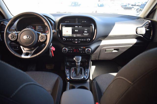 2020 Kia Soul EX Premium    WIRELESS CHARGING   NAV  