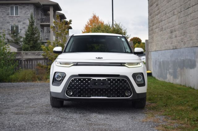 2020 Kia Soul EX  -  Android Auto -  Apple CarPlay