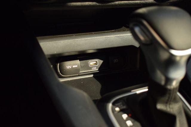2020 Kia Soul EX  -  Android Auto -  Apple CarPlay