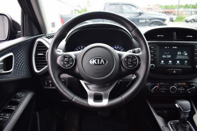 2020 Kia Soul EX  | HEATED SEATS | BACK UP CAM |