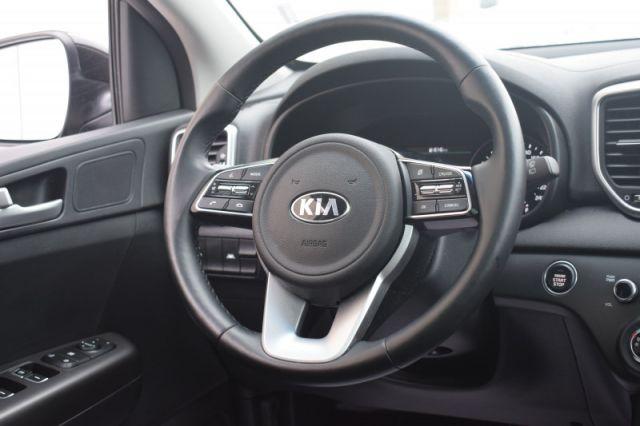 2020 Kia Sportage EX  | AWD | MOONROOF