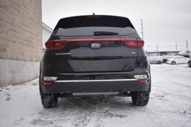 2020 Kia Sportage EX  | AWD | MOONROOF |