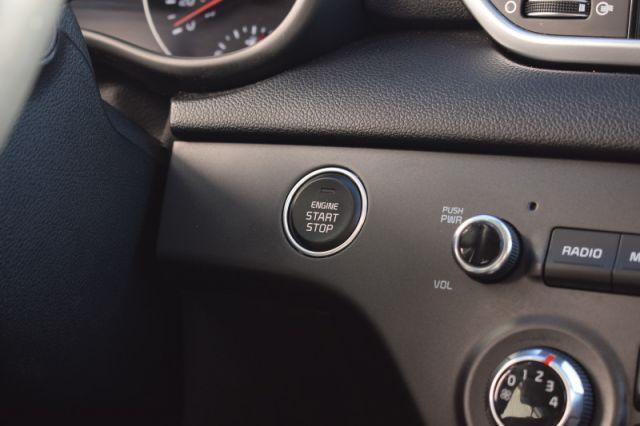 2020 Kia Sportage EX  -  Sunroof