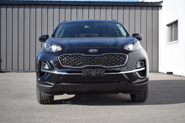 2020 Kia Sportage EX  | MOONROOF | HEATED SEATS |