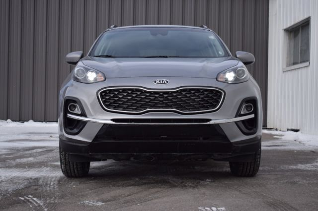 2020 Kia Sportage EX S  | MOONROOF | HEATED SEATS