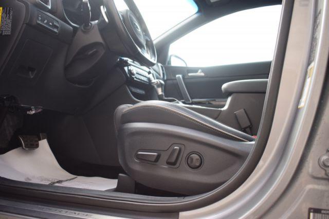 2020 Kia Sportage SX  - Navigation -  Leather Seats