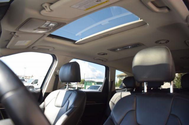 2020 Kia Telluride EX  - Navigation -  Sunroof