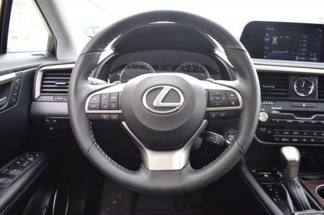 2020 Lexus RX 350    AWD   HEATED SEATS   DUAL CLIMATE  