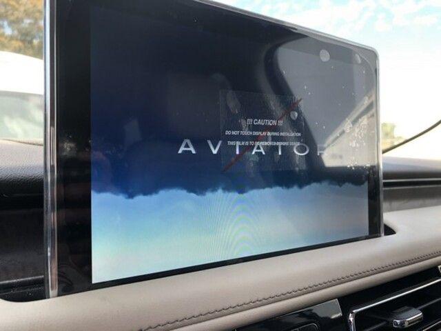 2020 Lincoln Aviator Reserve RWD