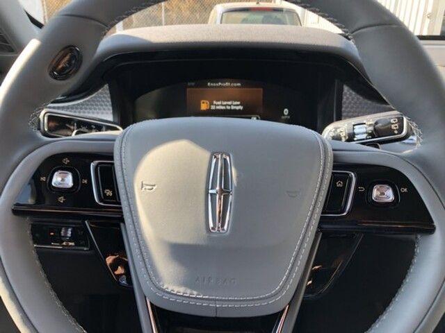 2020 Lincoln Aviator Grand Touring AWD