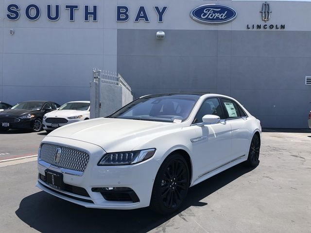 new 2020 lincoln continental reserve fwd for sale near hawthorne ca south bay ford 2020 lincoln continental reserve fwd
