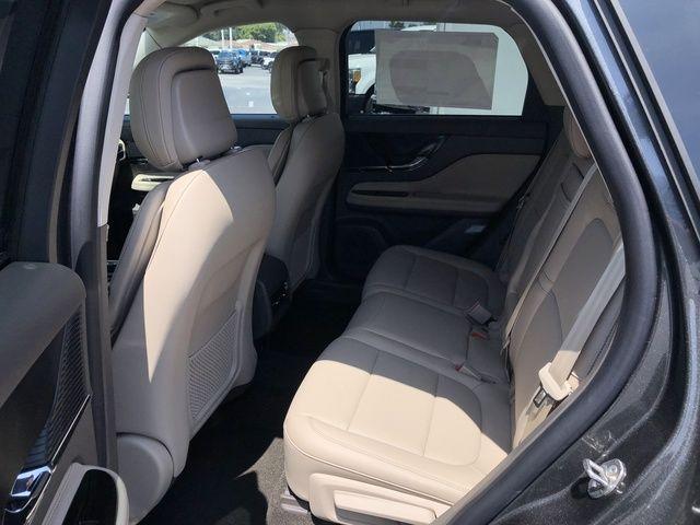 2020 Lincoln Corsair Standard FWD