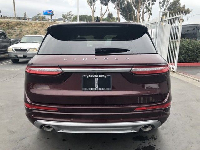 2020 Lincoln Corsair Reserve FWD